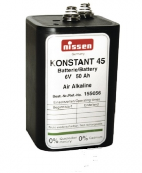 Constant 45 batteries - nits