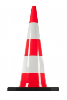 Traffic cone 1000 mm Reflective