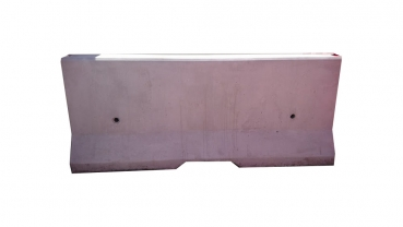 Concrete barrier 810 mm