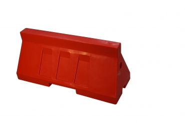 -Traffic separator 500 mm red