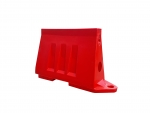 Traffic separator 800 mm red