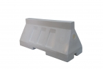 Traffic separator 500 mm white